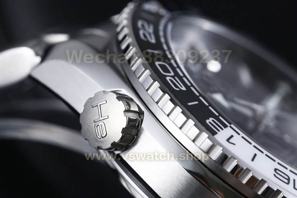 VS厂欧米茄海马600太极圈怎么样?值不值得入手?