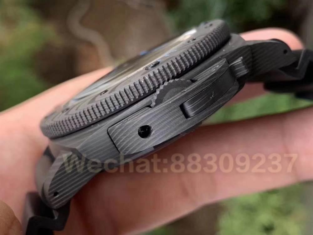 VS厂沛纳海1616孙杨同款腕表,怎么能买到顶级版本?