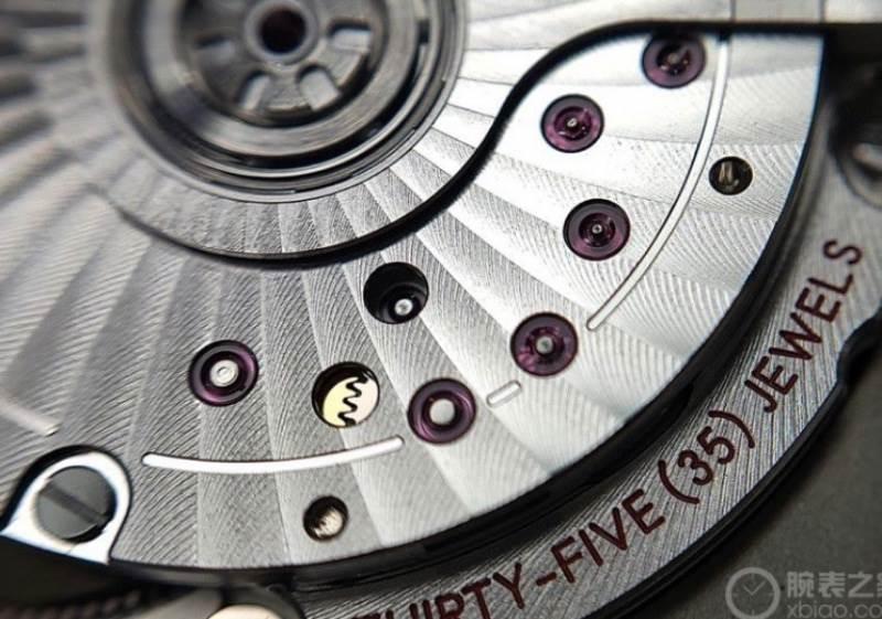 VS厂欧米茄8800机芯和8500机芯有区别吗?稳定吗?