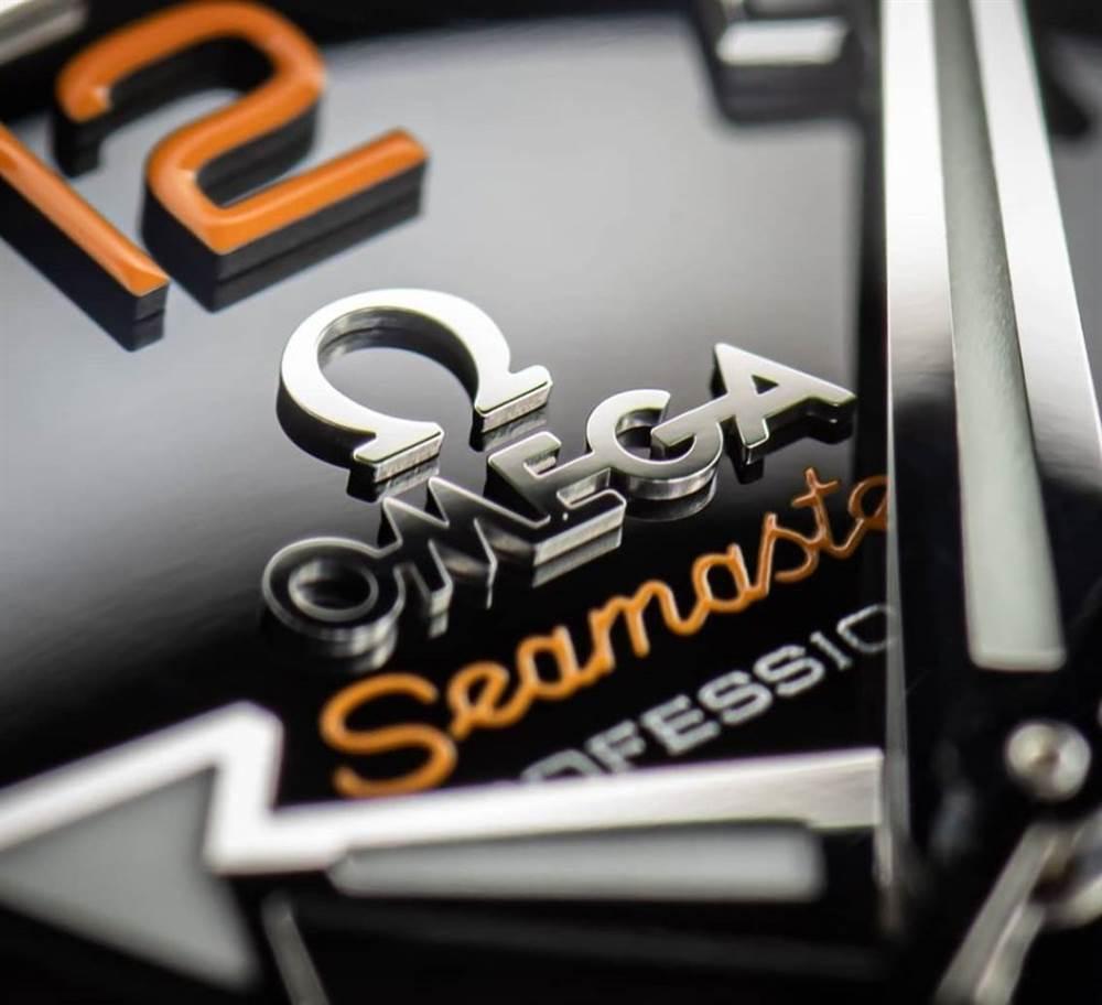 VS厂欧米茄「四分之一橙」V2升级版对比正品评测