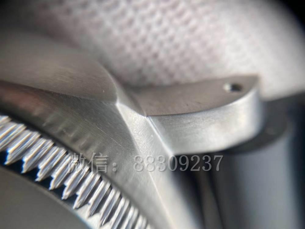 VS厂沛纳海PAM692「深蓝魅力」特殊金属玻璃新材质