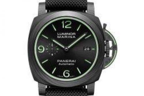 VS厂沛纳海PAM1118 LUMINOR系列全夜光腕表