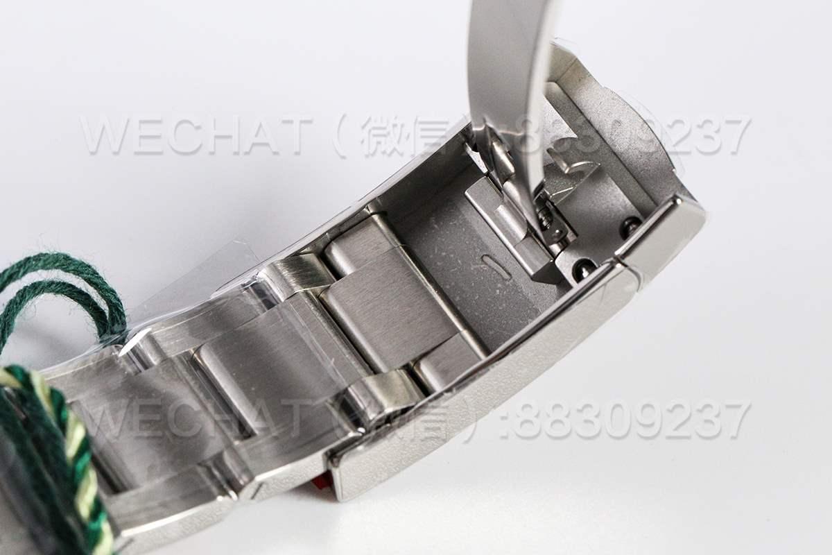 VS厂劳力士41MM日志型126330-0011黑色盘面「3235机芯」