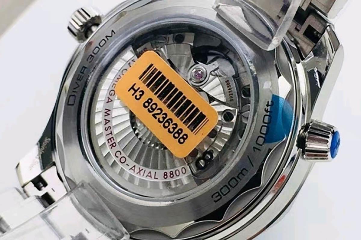 VS厂欧米茄海马300M怎么样-海马系列还有那些厂家在做