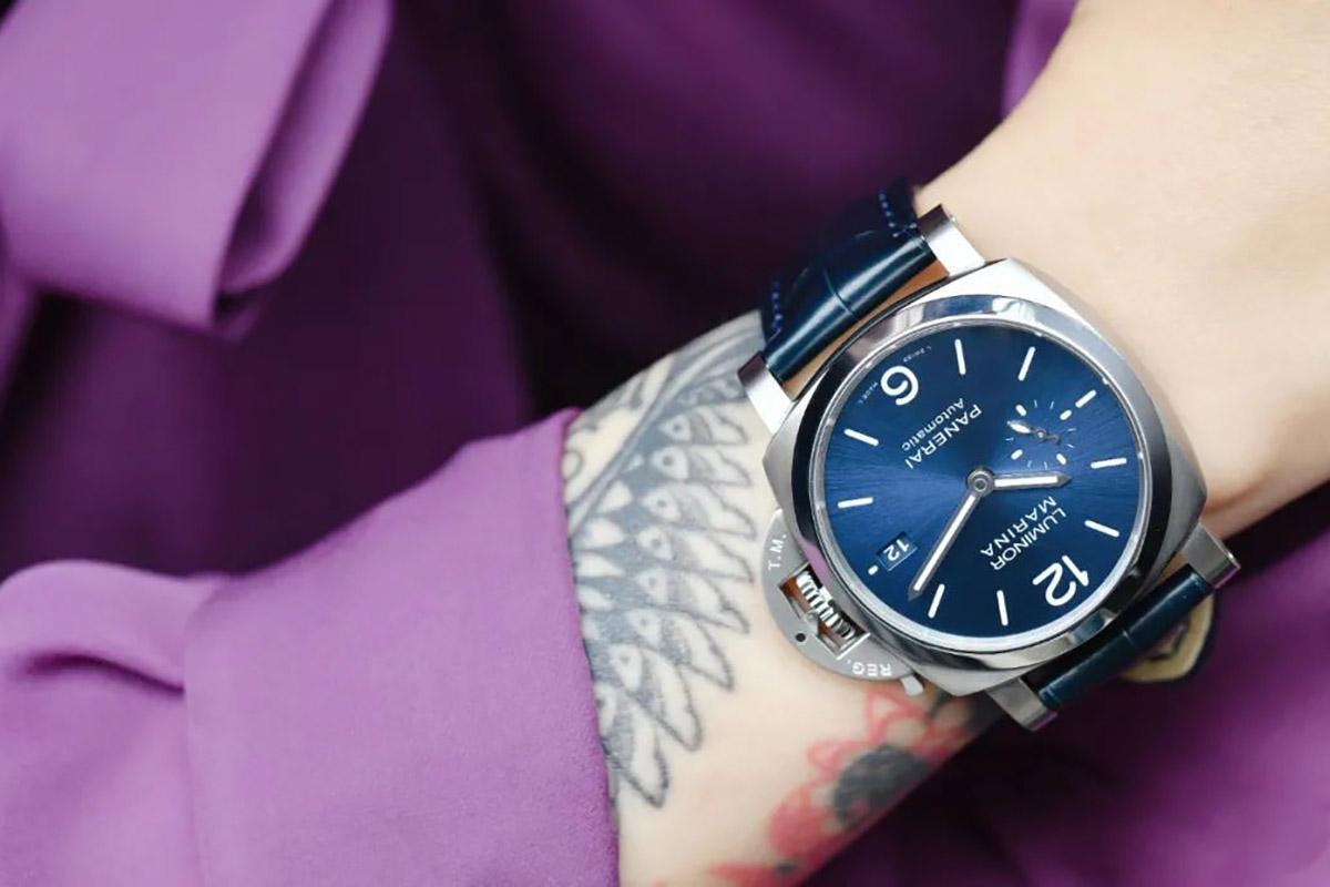 购买腕表钢带还是皮带款式好-区别与优势