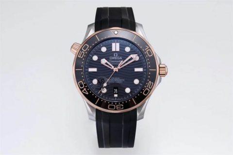 复刻表市场中的骗局-以JVS厂手表充当VS厂手表