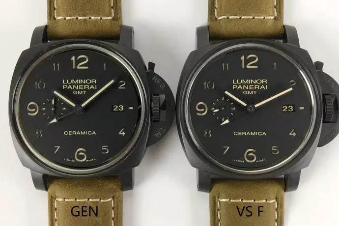 vs沛纳海441怎么样-复刻手表vs厂沛纳海